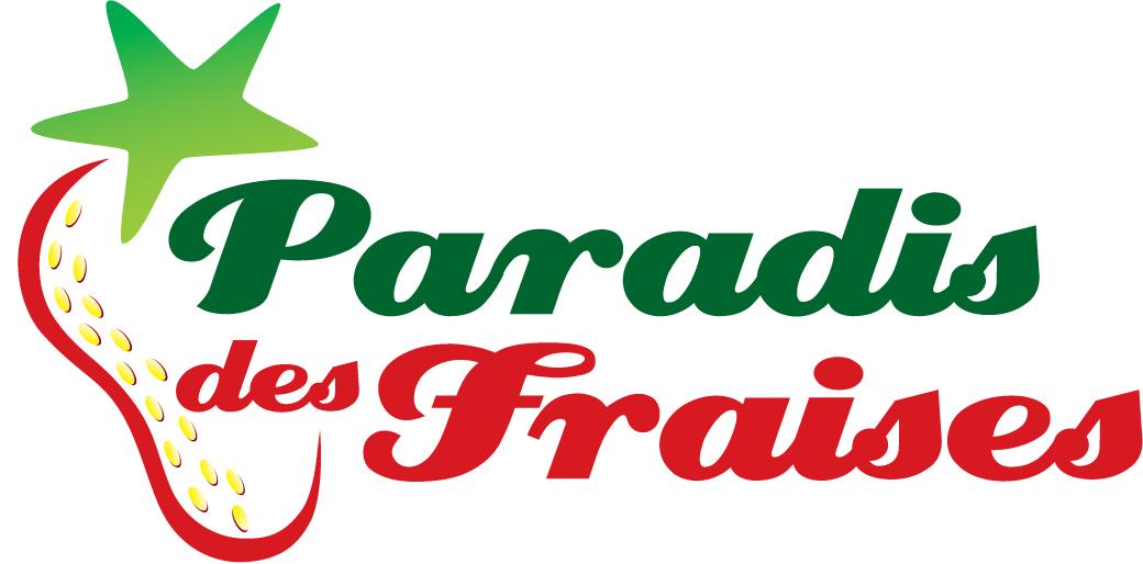 Paradis des Fraises
